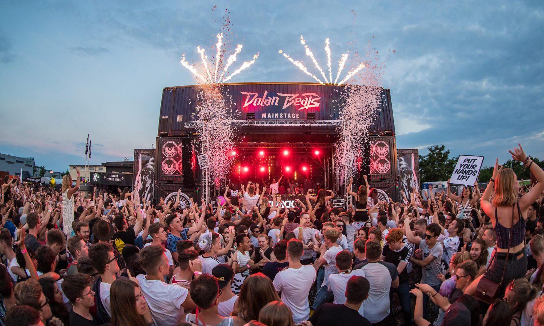 Dolan Beats Festival - Schwäbisch Hall